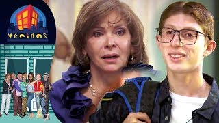 Capítulo 13 : Lorena y Frankie se separan |  Vecinos T4 | Fin de temporada - Distrito Comedia
