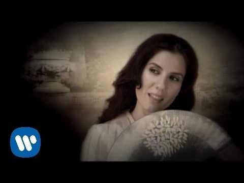 Diana Navarro Mira Lo Que Te Has Perdio Video Clip Youtube