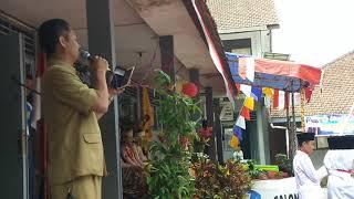 """Puisi """"Ibu"""" karya penyair Celurit Emas dari Madura dibawakan oleh Trisnatun, M.Pd. SMPN 2 Ajibarang"""