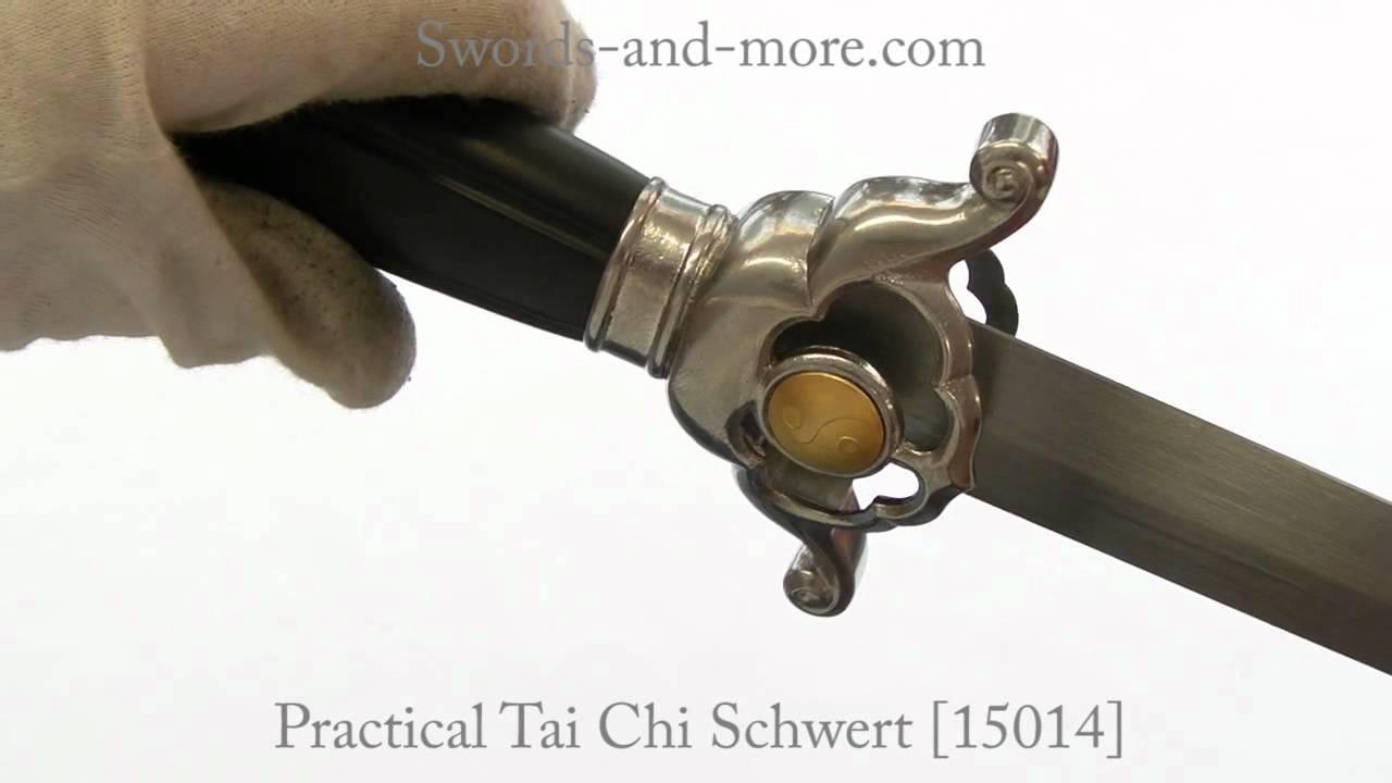 Practical tai chi schwert youtube