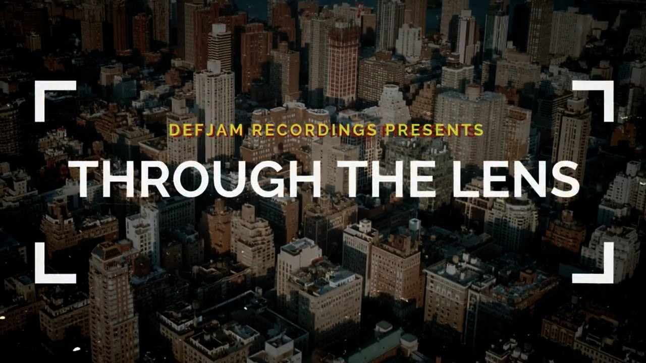 Def Jam Presents: Through The Lens Trailer