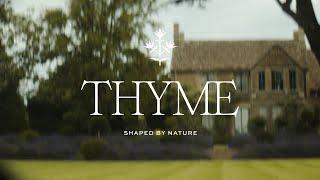 Thyme | Director's Cut