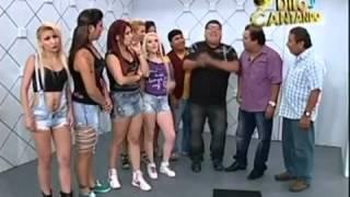 El Especial Del Humor 23-03-13 - LAS CULISUELTAS En El Ascensor - COMPLETO