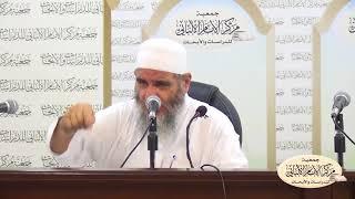 نيل المرام ج 4 - المحاضرة السابعة والثامنة