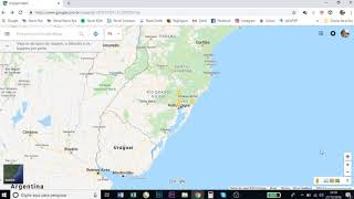 Tour Virtual no Google Maps
