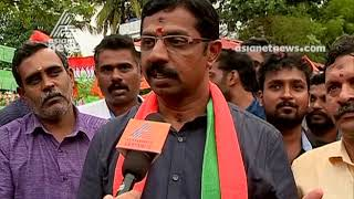 Allegation of mass transfer of votes to Palakkad Constituency| Election 2019