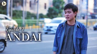 ANDAI Episode 2 | Web Series | B3e Production