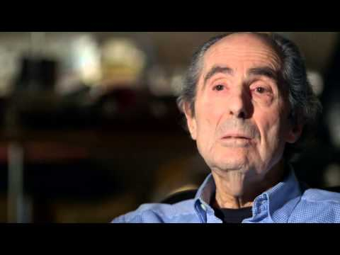 Philip Roth Unleashed Part 2 BBC One Imagine 2014