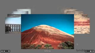 13 - Using Review mode to filter out rejected images  (фотошоп с нуля)