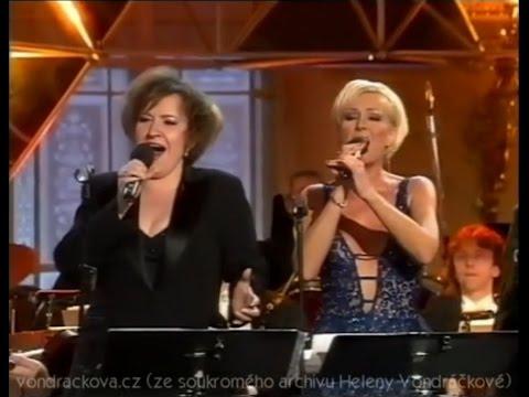 Helena Vondráčková - Koncert hvězd na Žofíně  (2001)