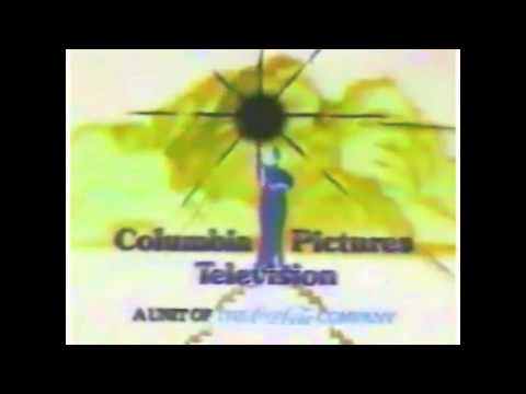 Columbia Pictures Television Logo History in G Major thumbnail