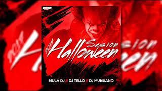 05. Sesion Halloween 2017 ( Mula Dj, Dj Mursiano & Dj Tello )