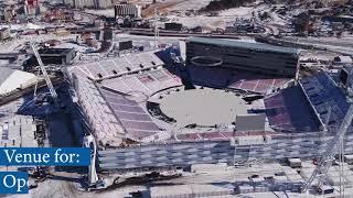 Olympic Stadium | Venues at the PyeongChang 2018 Winter Paralympic Games
