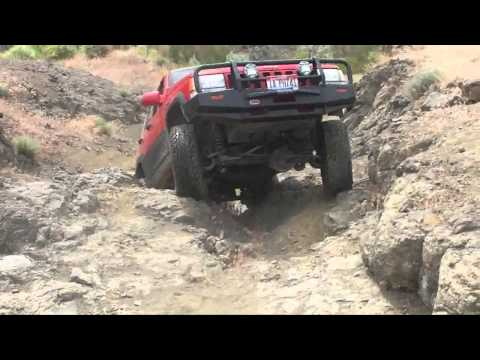 4x4 Trip to Lost Trail in the Owyhee Mountains, Idaho