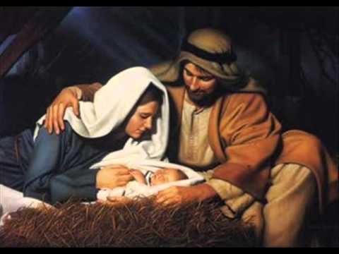 The Roger Whittaker Christmas Album - Momma Mary - YouTube