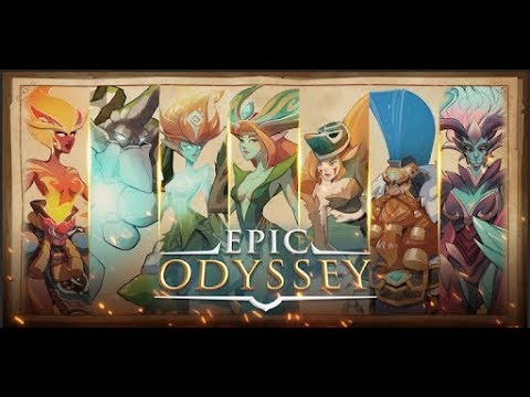 epic-odyssey-android-game-first-look-gameplay-español