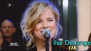 ZDF morgenmagazin - Ilse DeLange OK