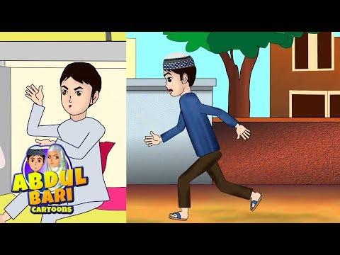 Ye To Abdul Bari Hai Full Children Song Islamic Cartoons For Children