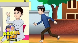 ye to Abdul Bari hai full children song Islamic Cartoons for children