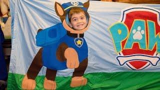 Праздник День рождения Щенячий патруль / Аниматоры Севастополь