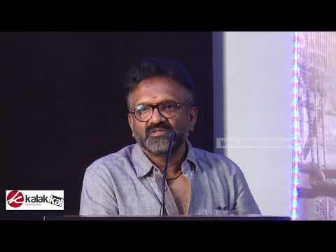 Thimiru Pudichavan Press Meet