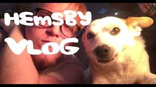 What its like in Hemsby (Hemsby Vlog)