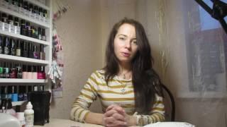 Отзыв про курсы дизайн ногтей онлайн. Курсы дизайн ногтей Виктории Коноплевой