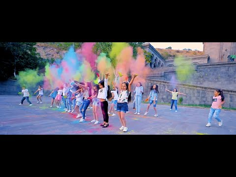 DUETRO KIDS - Yerevan