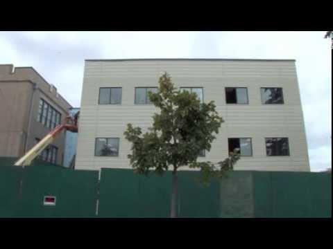 Riverton Street Charter School
