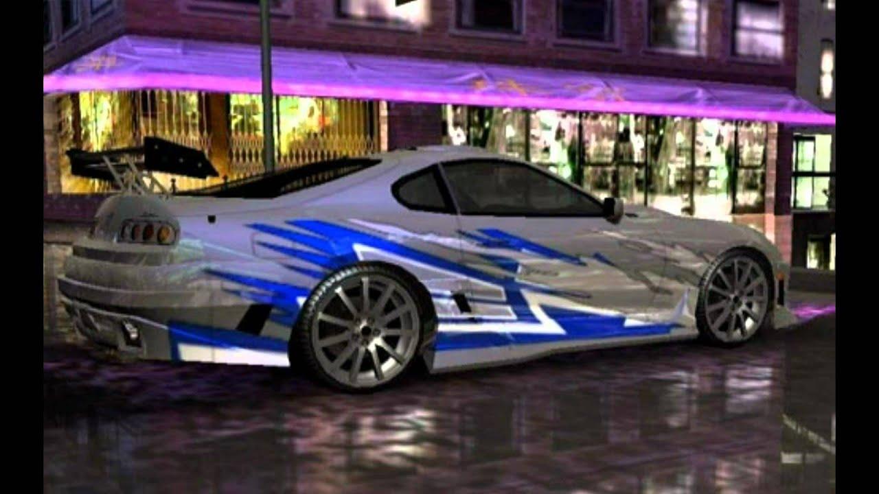 Fast And The Furious 6 Cars Wallpaper Cancion Rapido Y Furioso Reto Tokyo Tokyo Drift