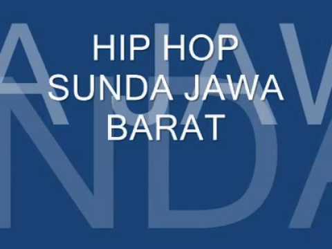 Hip Hop Sunda Jawa Barat - Batik Sunda