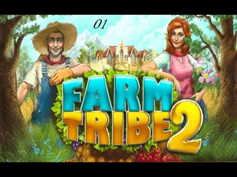 Lets Play: Farm Tribe 2 #3