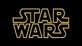 Star Wars - John Williams - The Throne Room End Title