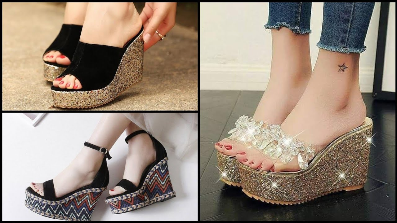 Beautiful 40 Different Styles Sandals