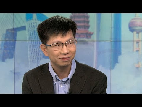Ranping Song discusses China's future in clean energy