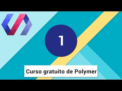 1.- Curso Polymer - Introducción