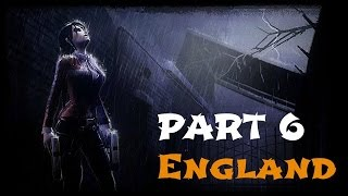 Tomb Raider Legend HD: England [Part 6] - Full Walkthrough / Gameplay