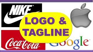 Logo Tag line & Company Name Design Guide lines by Branding Expert Success Coach Nilesh