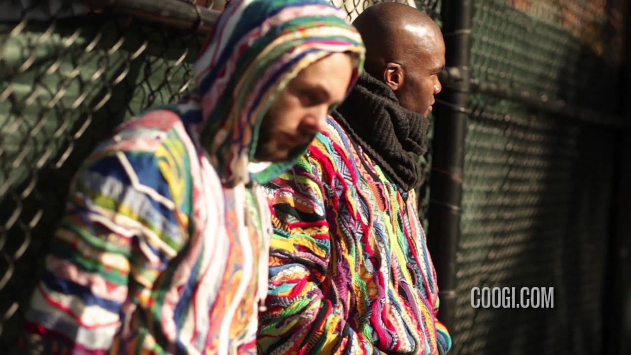 503e0262028 Coogi. Talking Coogi - YouTube