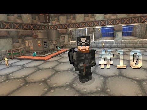 Cwelth BTBE   Адский Crusher - Immersive Engineering #10 Minecraft 1.10.2