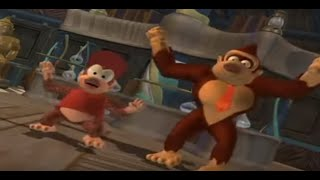 Alle Donkey Kong TV-Saison 1-Songs