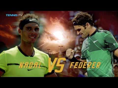 Watch Roger Federer vs Rafa Nadal live stream on Tennis TV | Miami Open 2017 final