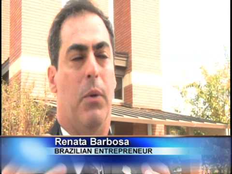 SNN6: Courting Brazilian Business