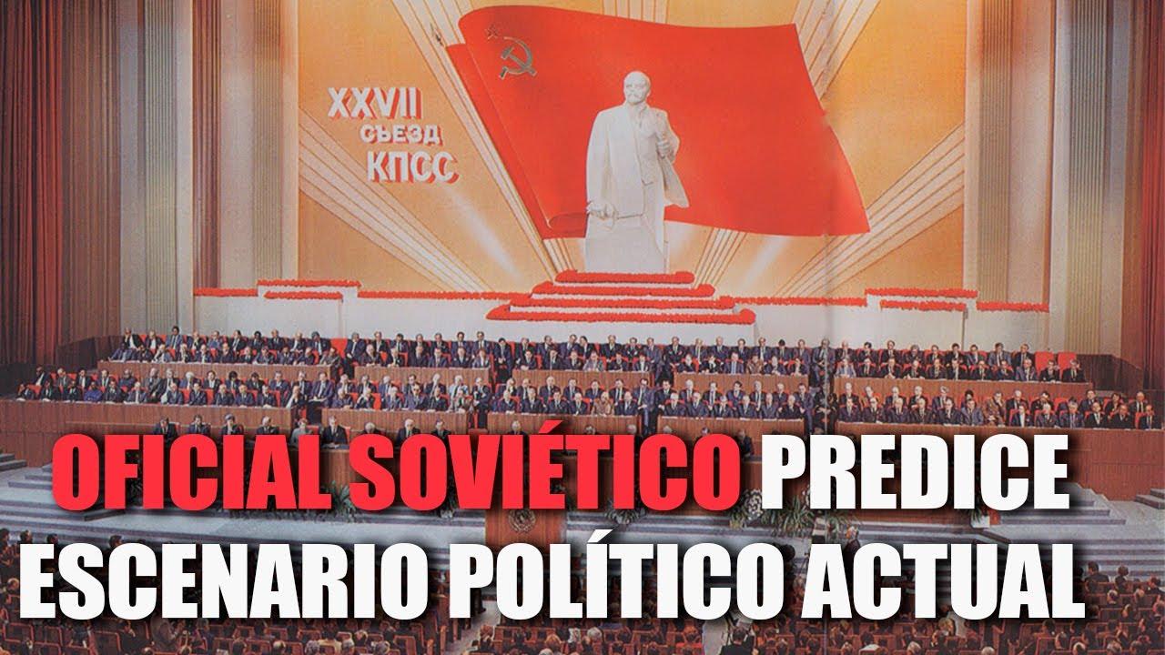 Cómo infiltrar y desestabilizar un país, según exagente KGB | Primero la Verdad | Reinaldo Carrillo