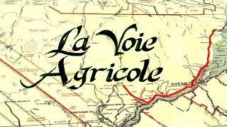 La Voie Agricole #2: La production laitière pour la fabrication de fromages