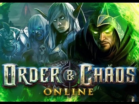 Order & Chaos Online Review