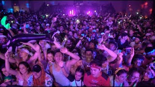 HYPERGLOW Recap Video! - Jersey Shore w/ DJ 4B! [MDW 5.28.17]