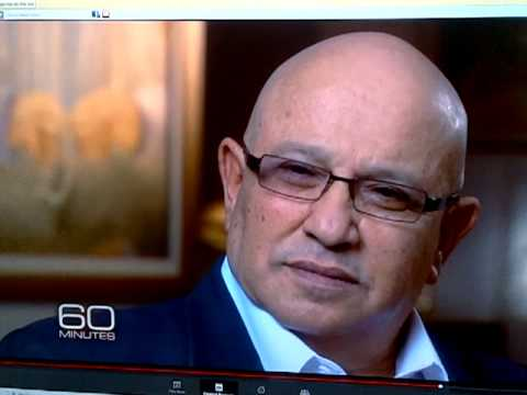 What the Former Head of Israeli Mossad Meir Dagan says about the Dubai Chief of Police