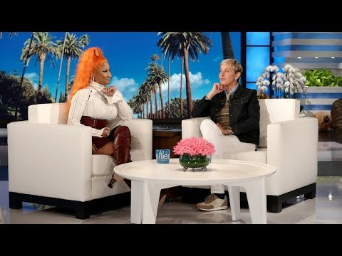Nicki Minaj Gets Candid on Travis Scott and Why She Doesn't Need a Man
