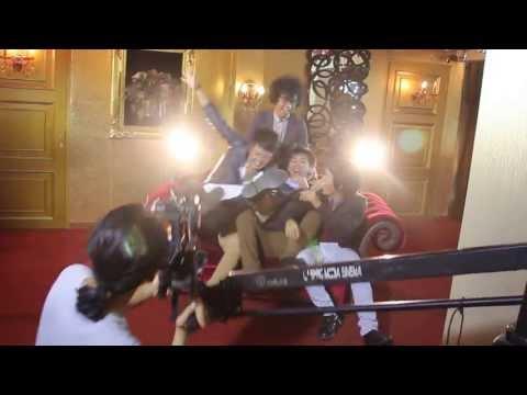 Nyaman - D'Masiv (Behind The Scene Teaser)